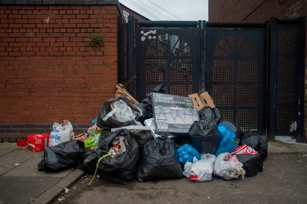 Liverpool HMOs, a sorry tale of fly tipping and ASBOs