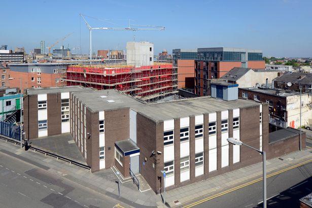 PBSA Liverpool